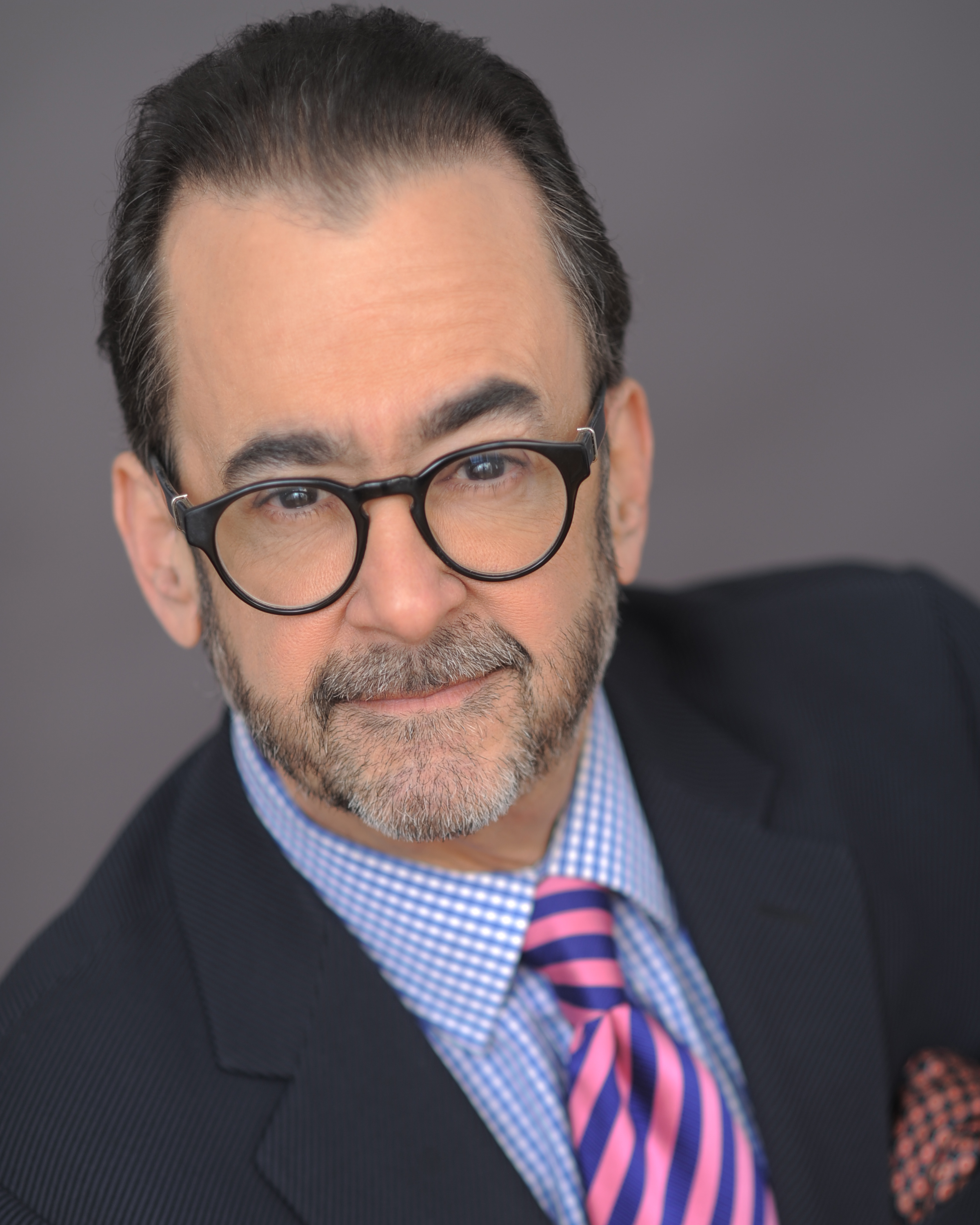 About Lionel Nation